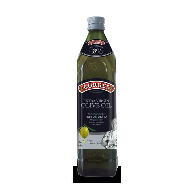 名廚嚴選橄欖油-百格仕西班牙橄欖油推薦頂級油品,米其林三星名廚Ferran Adrià嚴選橄欖果冷壓製成。 2
