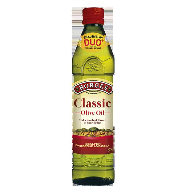 中味橄欖油500ml-100%純橄欖油,果香柔和適中,適合涼拌、煎煮炒炸等各種烹調方式,500毫升裝方便攜帶。 1