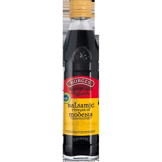 頂級巴薩米克醋(BALSAMIC)-百格仕頂級巴薩米克醋,嚴選七種釀酒用葡萄,並將其風味透過橡木桶熟成而完美結合。 1