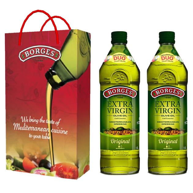 【售完】百格仕原味橄欖油1L-果香濃郁,100%第一道初榨冷壓,適合生飲、涼拌、中低溫烹調,西班牙橄欖油網路推薦最暢銷油品之一。 3