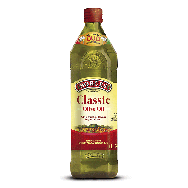 【售完】中味橄欖油1L-100%純橄欖油,果香柔和適中,適合涼拌、煎煮炒炸等各種烹調方式。 1