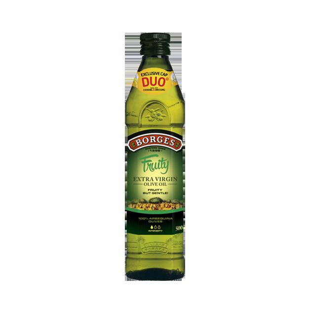 阿爾貝吉納橄欖油500ml-單一品種Arbequina頂級橄欖果,100%第一道初榨冷壓,果香迷人且口感圓潤溫和。 1