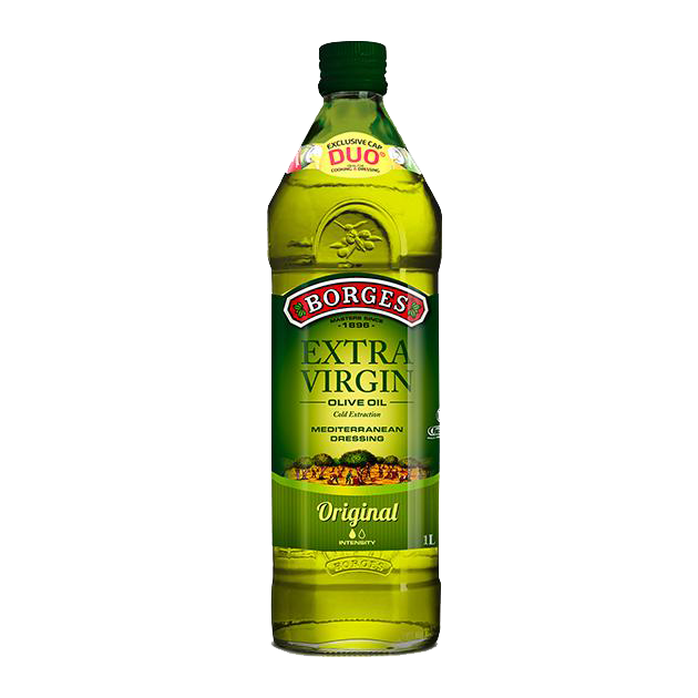 百格仕原味橄欖油1L-果香濃郁,100%第一道初榨冷壓,適合生飲、涼拌、中低溫烹調,西班牙橄欖油網路推薦最暢銷油品之一。 1